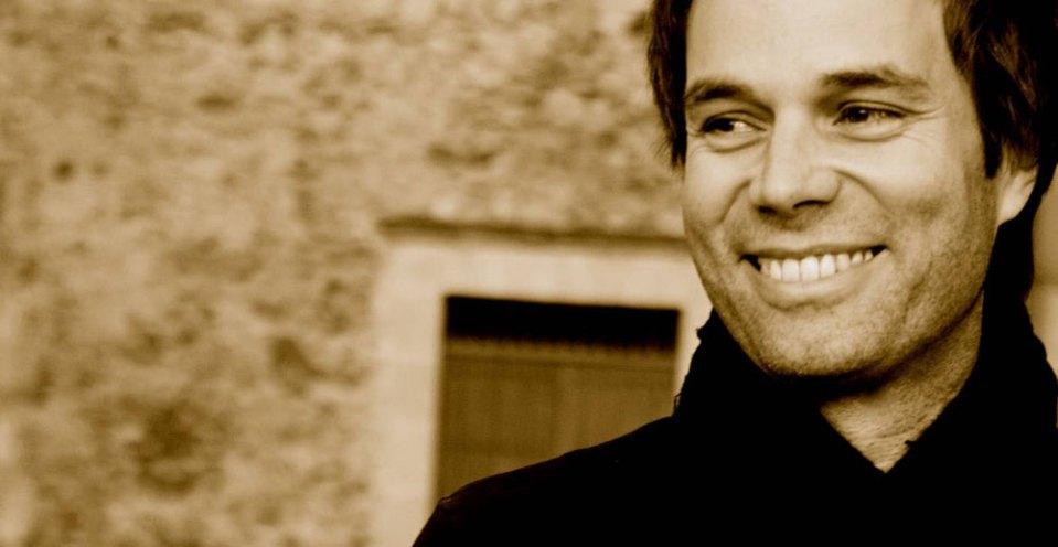 Josep Vicent dirige como invitado a la Orquesta de Extremadura