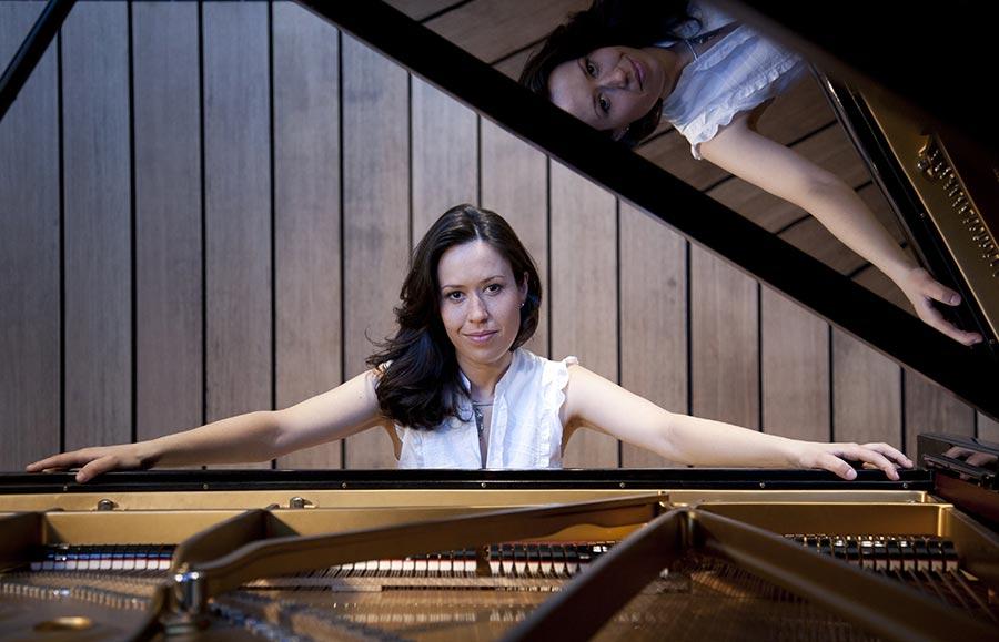 La Orquesta de Extremadura actuará con la pianista Alba Ventura como solista invitada