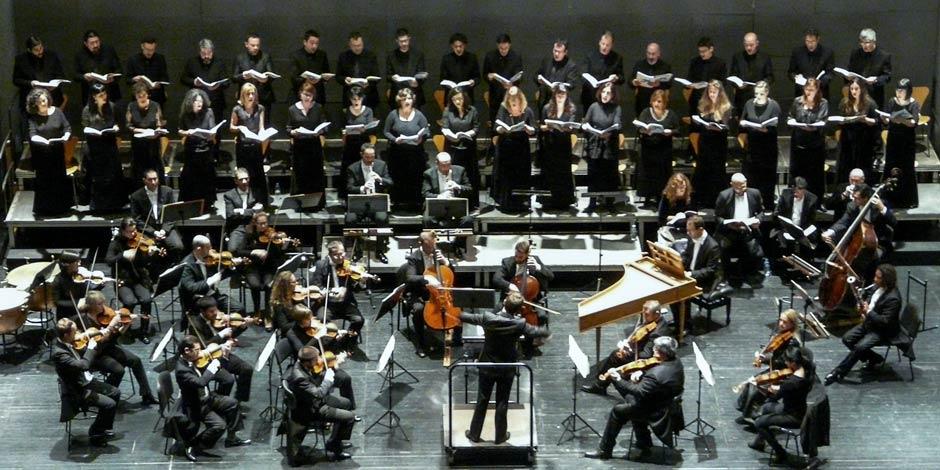 Orquesta de Extremadura y Coro de Cámara de Extremadura interpretarán juntos la Gran Misa de Mozart en un concierto previo a la Semana Santa