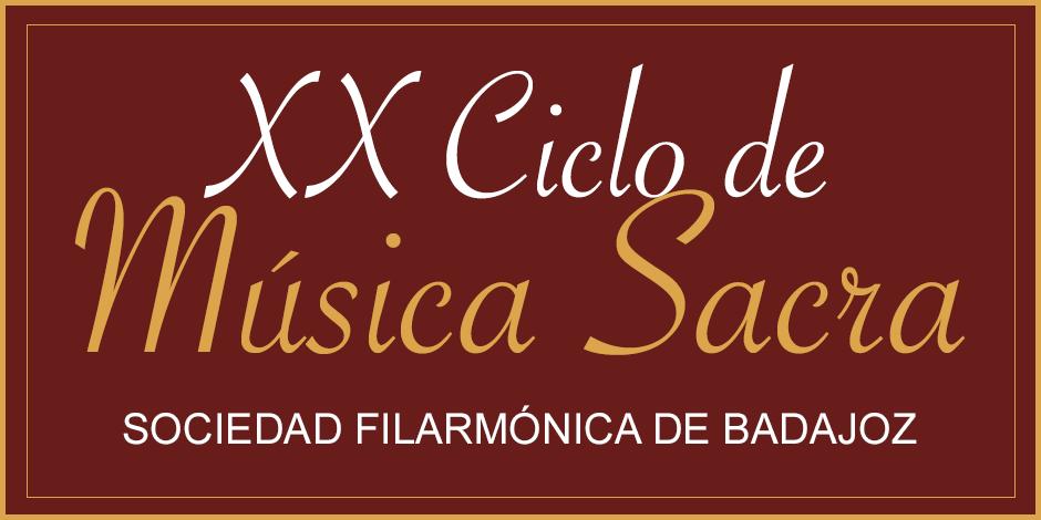 La Orquesta de Extremadura participará en el XX Ciclo de Música Sacra de Badajoz