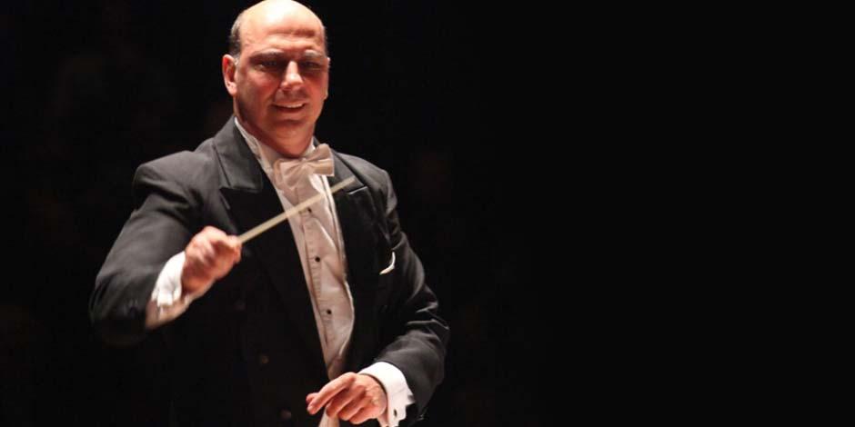 Yeruham Scharovsky dirige a la Orquesta de Extremadura en Cáceres el 29 y en Badajoz el 31 de mayo