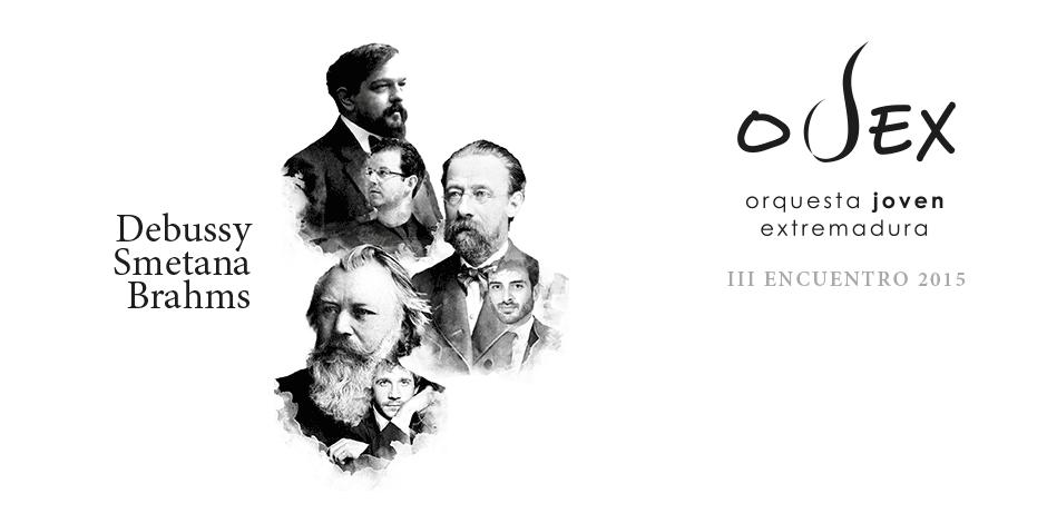 III Encuentro OJEX 2015