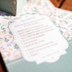 material gràfic casament