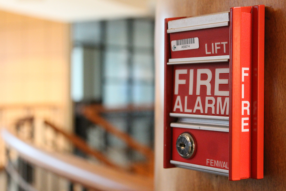 Nfpa Inspection Testing And Maintenance Code Requirements