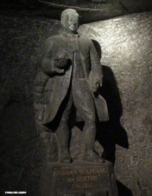 miniere di sale Goethe