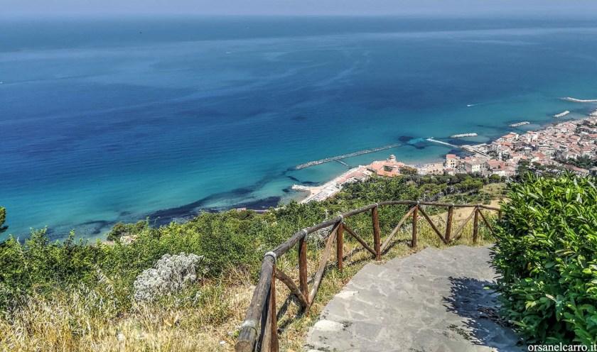 Campania itinerari alternativi
