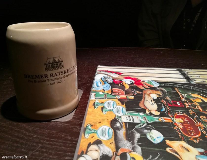Dove e cosa mangiare a Brema