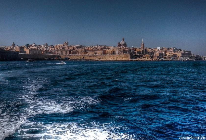 Viaggio a Malta: errori e bloopers di una bella 48h nell\'Isola dei ...