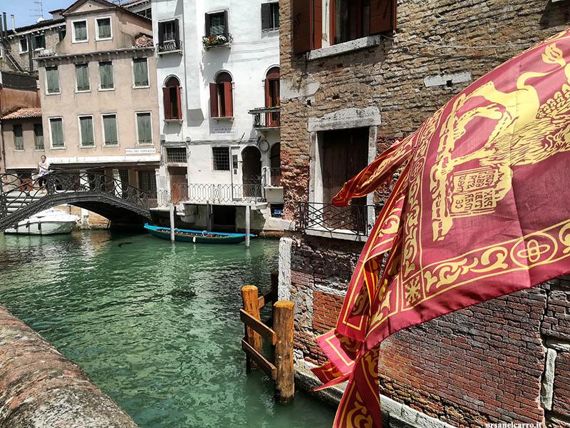 Venezia in un giorno itinerario ideale