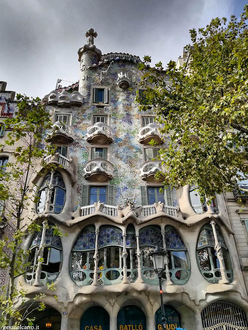vacanze estive Barcellona