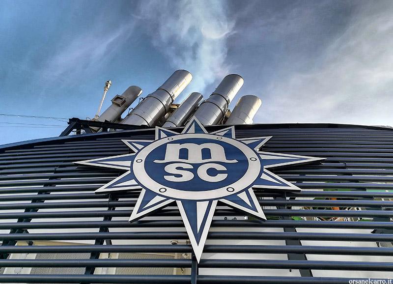 Crociera Msc Seaview