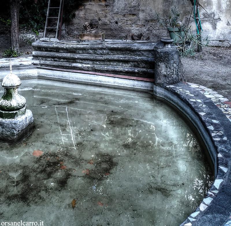 Giardino di Babuk Napoli