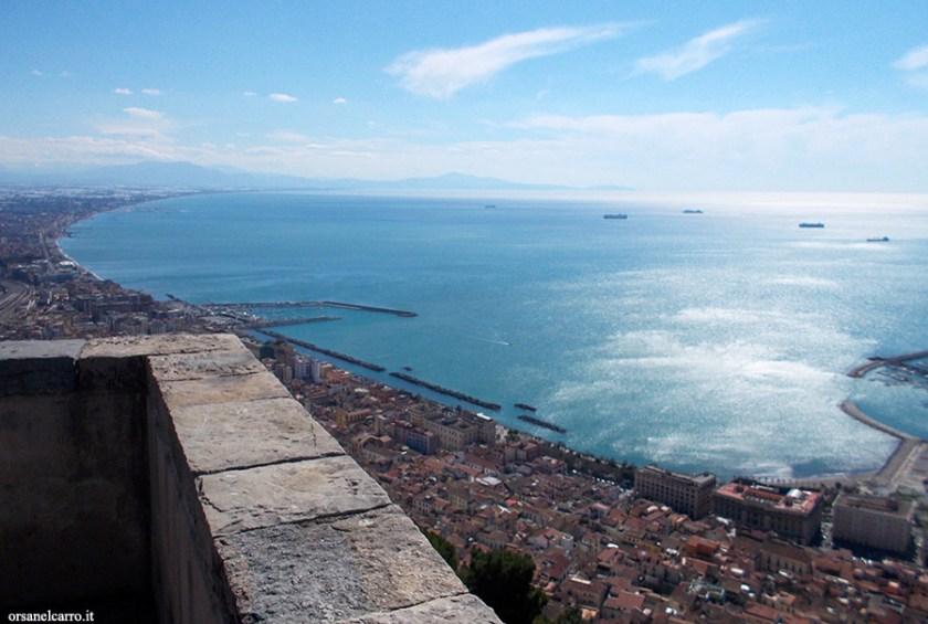 Cosa vedere a Salerno