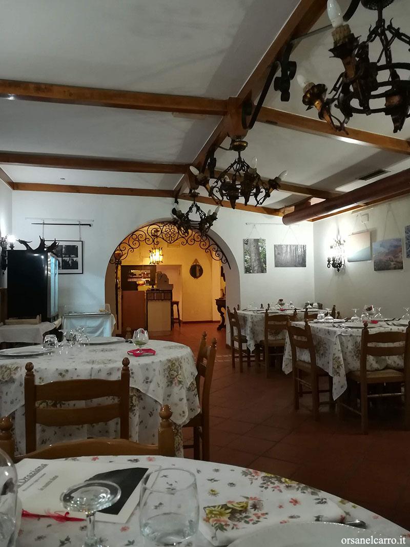 Taverna Oraziana