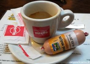 Budapest salsiccia