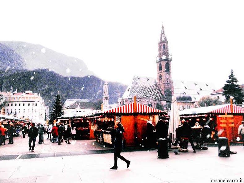 Cosa vedere a Bolzano in un giorno