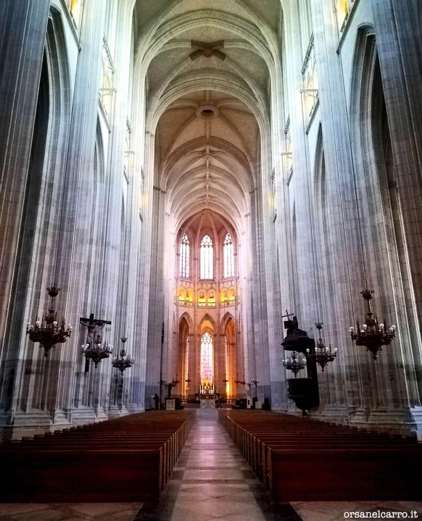 Cattedrale Francia del Nord