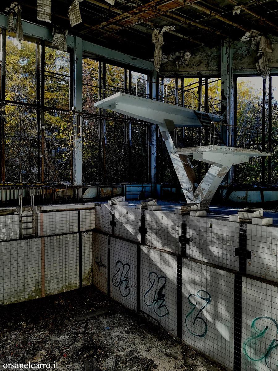 Piscina-Pripyat