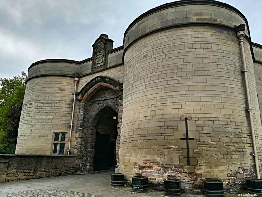 Castello di Nottingham