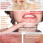 Acne vs. Rosacea | Rosacea Symptoms | Rosacea Skin Care