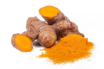 turmeric-root-anti-aging-Organic-Radiance-Skincare