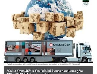 Orsiad Gazetesi TEMMUZ / 2017 Sayısı KRONOSWISS 1. ilanı.