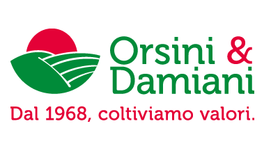 Logo Orsini & Damiani - Dal 1968, coltiviamo valori