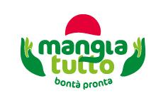 Logo - Mangia tutto - Orsini & Damiani