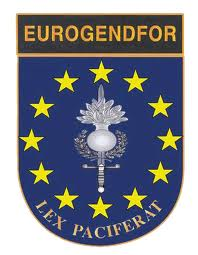 eurogendfor-stemma