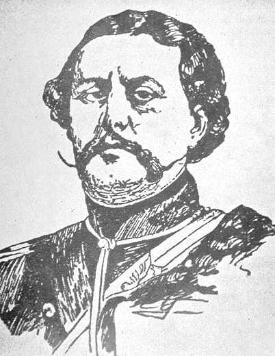 Alessandro Bianco di Saint Jorioz.
