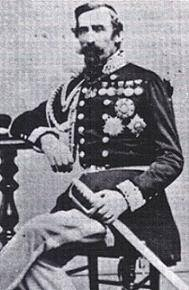 Col Pietro Fumel