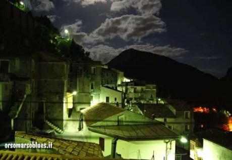 ORSOMARSO  -  Turretta