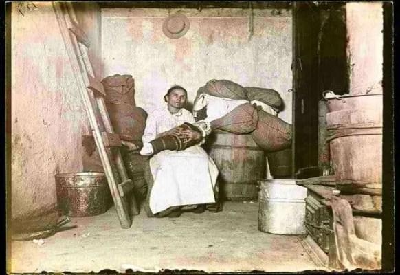 Il sogno nella cultura folclorica calabrese