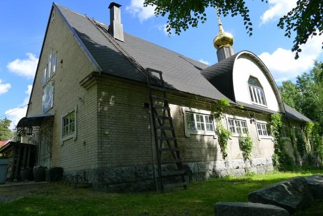 Церковь Покрова Пресвятой Богородицы, внешний вид
