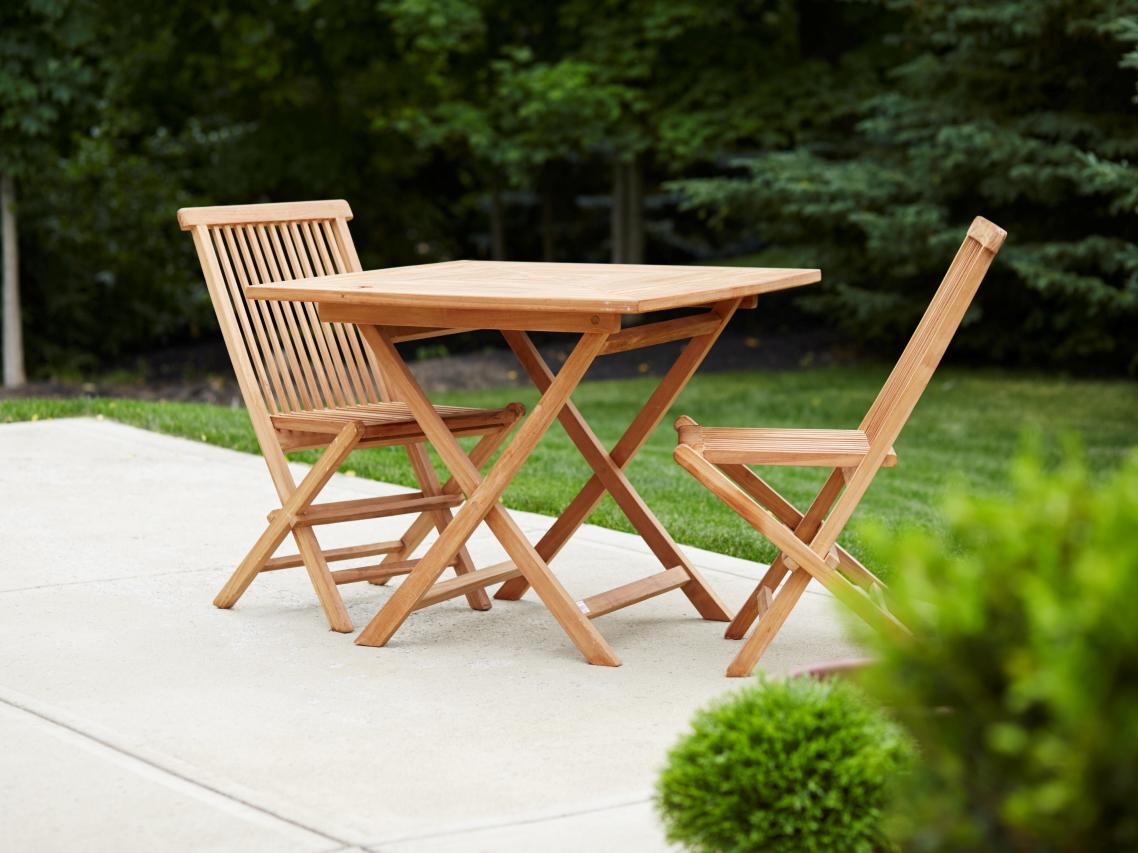 keep your patio looking new with these