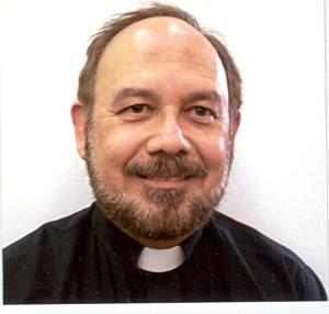 Fr. Ernesto M. Obregón