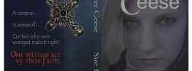 Christian vampire stories