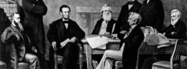 Emancipation Proclamation–150th Anniversary
