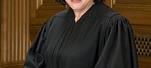 Justice Sotomayor and protecting the Church