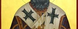 Saint Raphael on The Episcopal Church