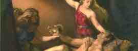 Judith, an unusual heroine