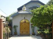Храм во имя Свт. и Чудотворца Николая, Архиепископа Мир Ликийских (гор. Бангкок, Королевство Таиланд)