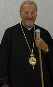 Metropolitan Philip