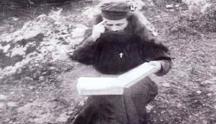 Πως θυμόταν ο Άγιος Πορφύριος τα ονόματα όσων μνημόνευε
