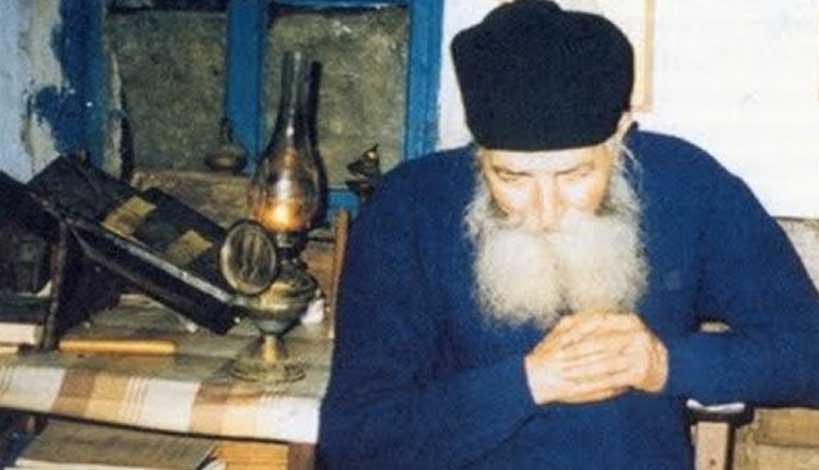 Ο Άγιος Παΐσιος και η συμβολή του στο σύγχρονο μοναχισμό-ΒΙΝΤΕΟ