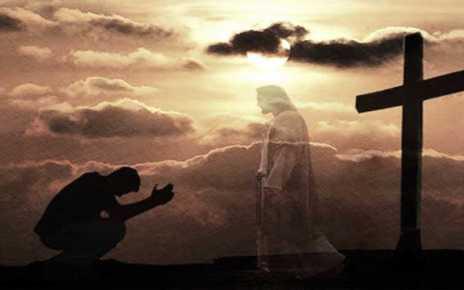 Ο Θεός αποκαλύπτεται στους λεβέντες