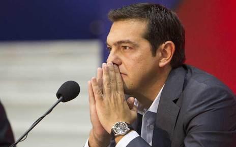 STRATFOR: Επικίνδυνο παιχνίδι με τις εκλογές παίζει ο Αλέξης Τσίπρας