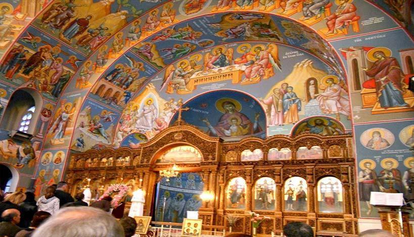 Γιατί οι Έλληνες δεν πάνε στην Εκκλησία;