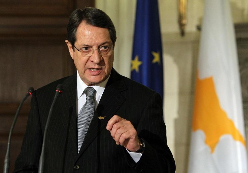 Κυπριακό - Γενεύη: Ταφόπλακα για τον Κυπριακό ΕλληνισμόΚυπριακό - Γενεύη: Ταφόπλακα για τον Κυπριακό Ελληνισμό