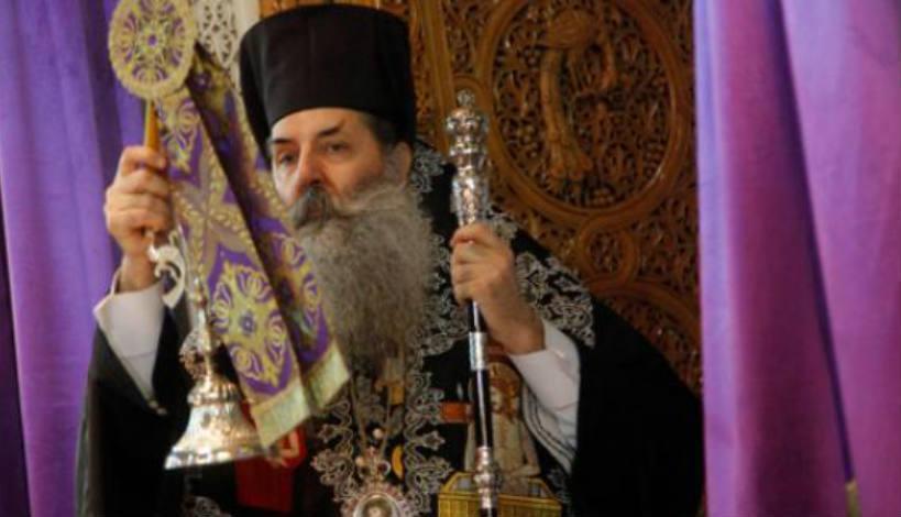 Μητροπολίτης Πειραιώς Σεραφείμ: Το Ισλάμ είναι μια καταστροφική λατρεία - Όχι τζαμί στην Αθήνα